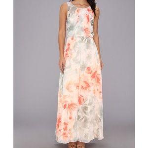 Vince Camuto Elegant Maxi Dress